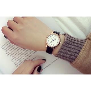 Đồng hồ nữ Huans xinh xắn