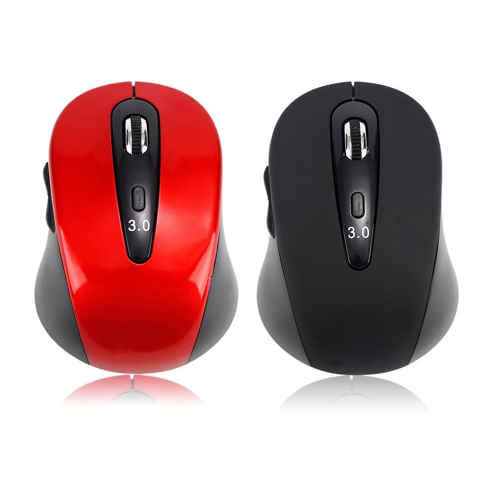 【ZIYI】 New Wireless USB Mouse Mice For Laptop 1600DPI Wireless Bluetooth 3.0 version ❤