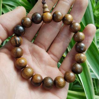 """chuỗi hạt nhỏ 10 ly vòng tay nữ bằng gỗ thơm BÁCH - XANH màu tự nhiên giá chỉ còn <strong class=""""price"""">600.000.000đ</strong>"""
