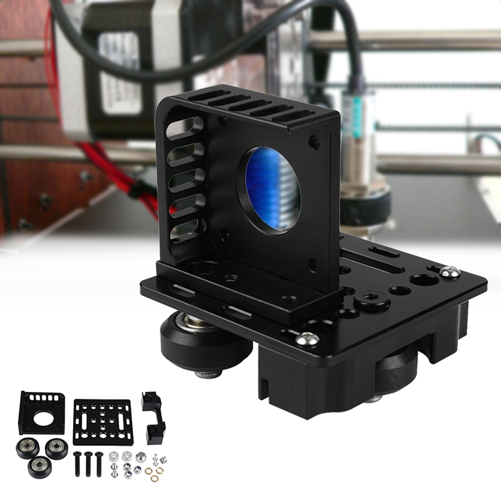 V Slot Wear Resistant Push Hard Easy Install Lubricating Stable Extruder Printer Use For Openbuilds
