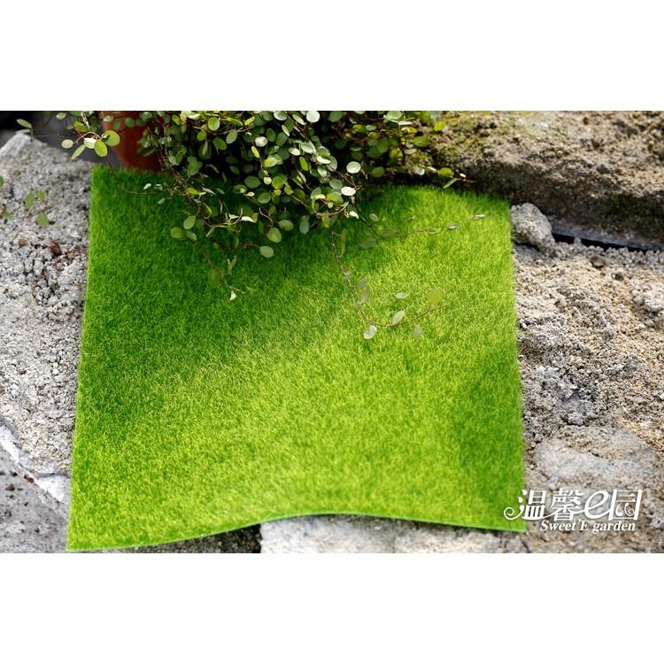 Thảm cỏ nhân tạo loại 1 trang trí sân vườn, tiểu cảnh, chậu cây, làm mô hình nhân tạo