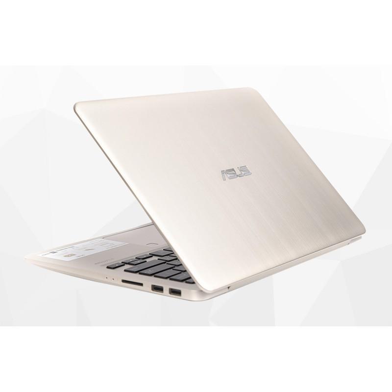 LAPTOP ASUS S410 I5-8250U/ RAM 4G/ HDD 1T (EB003T) NEW FULL BOX