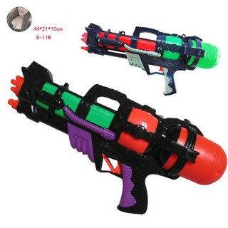 [Gia Dụng Chất Lượng] Đồ chơi súng nước áp lực– 3384 giá rẻ