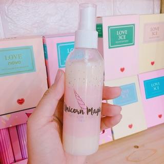 Hanie Perfume HairCare ( Perfume For Hair )