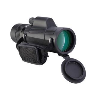 Ống Nhòm Một Mắt Màu Đen SVBONY SV302 8-16x42mm Lớp Phủ toàn Diện Lăng Kính BaK4 Kích Thước Nhỏ Gọn thumbnail