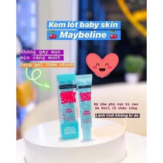 Kem lót Maybelline Baby Skin Instant Pore Eraser 22ml thumbnail