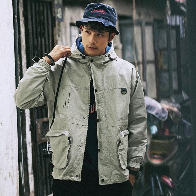 áo khoác nam thời trang - 22686045 , 5402638668 , 322_5402638668 , 1761000 , ao-khoac-nam-thoi-trang-322_5402638668 , shopee.vn , áo khoác nam thời trang