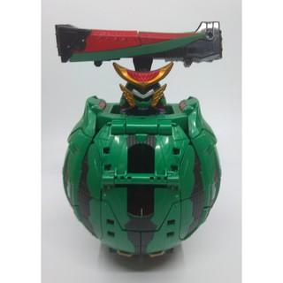 Dx Suika Arms – Kamen Rider Gaim – Mô Hình Đồ Chơi Bandai