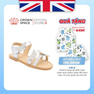 Sandal Bé Gái Crown UK CRUK7029 - CRUK7026