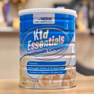 Sữa kid essentials 800g úc cho bé thumbnail