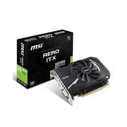 (OLD) Card màn hình MSI GTX 1050 2GD5 full box bảo hanh 5/2021 tại Maihoang