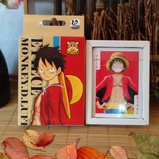 Bộ Bài Tây Monkey D. Luffy One Piece 54 lá Tú Lơ Khơ