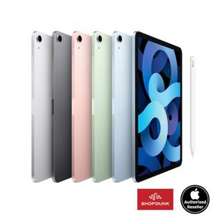 Máy Tính Bảng Apple iPad Air 4 10.9 inch 2020 64GB Wifi – Hàng Chính Hãng
