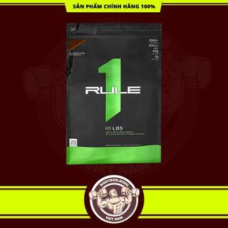 [Freeship + Quà] Sữa Tăng cân Nhanh Rule1 Mass Rule1 12 Lbs ( 5.4 kg) – Authentic 100%