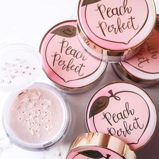 (Sẵn) Phấn phủ Too Faced Peach Perfect Setting Powder thumbnail