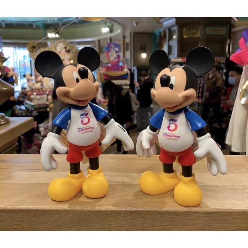 Mickey Doll Đồ chơi trẻ em Đồ lưu niệm Trang trí