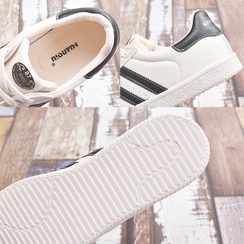 Giày thể thao nam mũi sò 5101 diệu shop