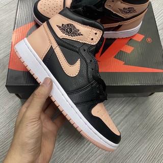 Giày thể thao Jordan hồng đất chuẩn 11 thumbnail