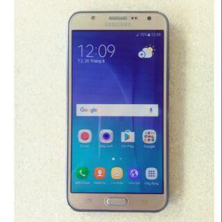 Điện thoại Samsung j7 chính hãng
