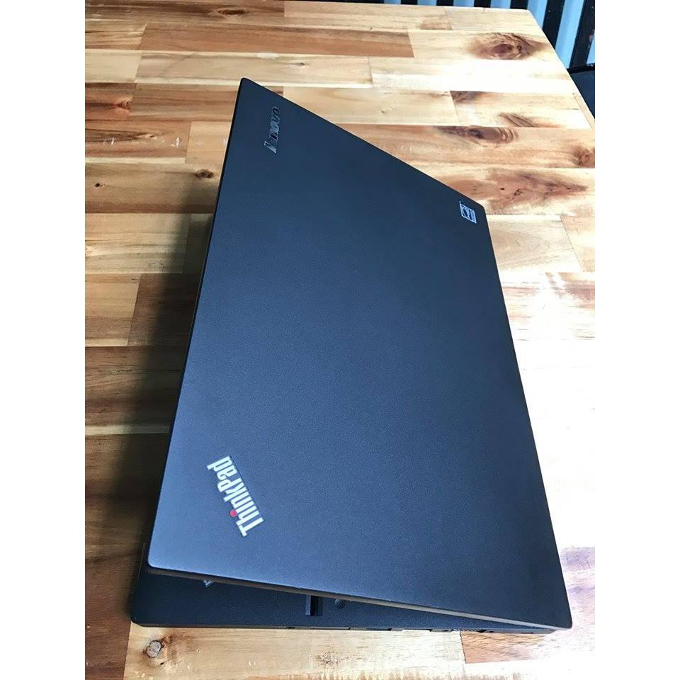Laptop IBM thinkpad T450s, i7 – 5600u, 8G, 256G, FHD, touch Giá chỉ 15.500.000₫