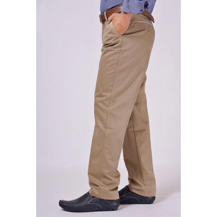 quần kaki trung niên cao cấp