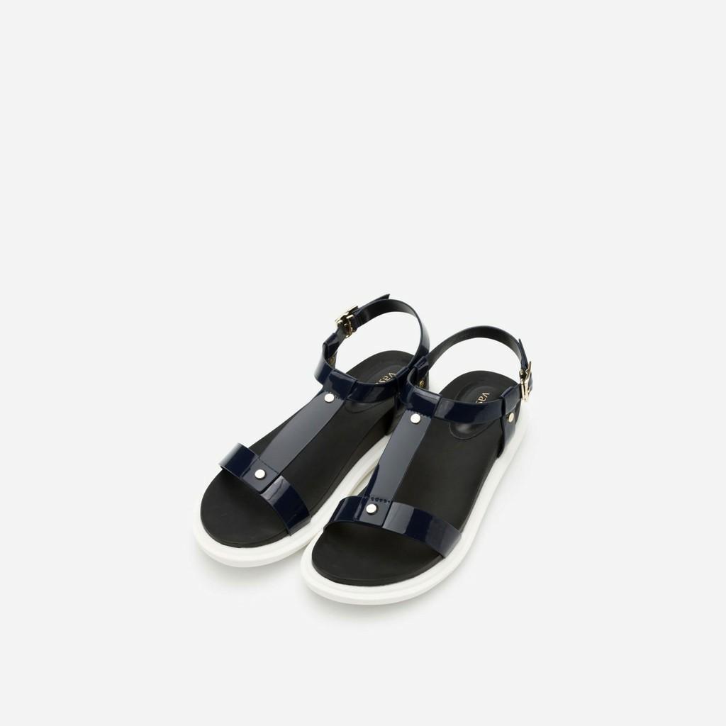 Vascara - Giày Sandal Đế Bằng DXP 0117