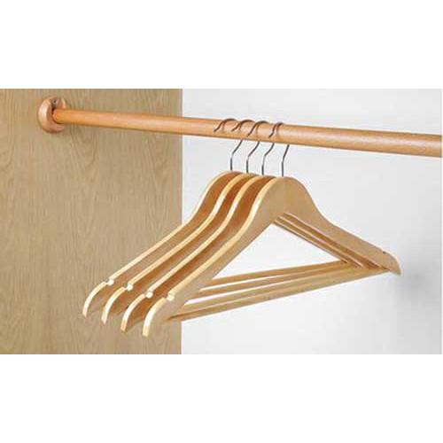 Móc gỗ treo quần áo | Shopee Việt Nam