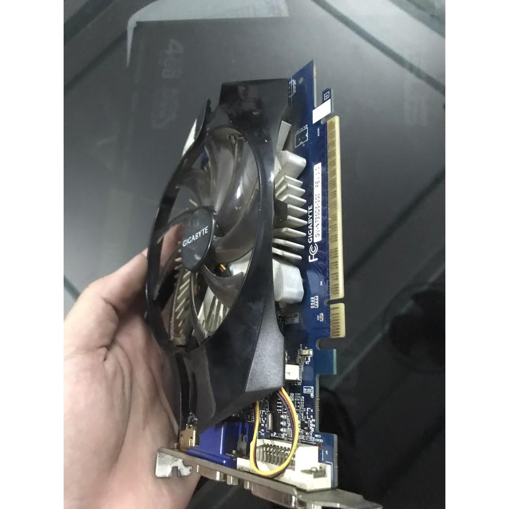Card Giga GT730 2GB/D5