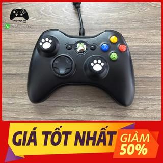 Tay Cầm Chơi Game Cũ Xbox 360, Xbox One S, Sony PS4, Dualshock 4, Gamesir Cũ - 2nd - Lướt Còn BH ShopTayCam thumbnail