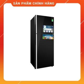 [ FREE SHIP KHU VỰC HÀ NỘI ] Tủ lạnh Hitachi 366 lít ( Đen ) R-FG480PGV8(GBK)