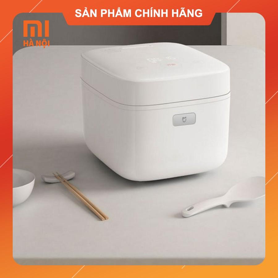 [ELHAMI5 giảm tối đa 700K đơn 500K] Nồi Cơm Điện Xiaomi Thông Minh Cao Tần 1,6L - 3L - 4L