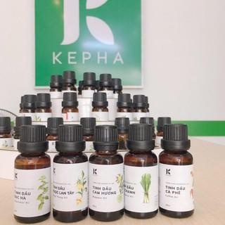 Tinh dầu nguyên chất Ngọc lan tây,Đàn hương, Bạc hà, Quế, Sả chanh thumbnail
