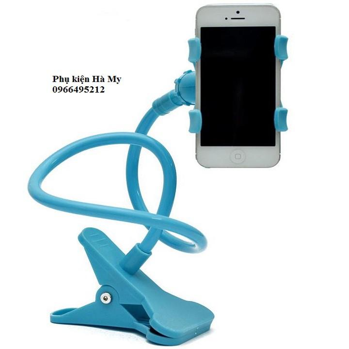 [Hàng lõi bằng thép] [Được chọn màu]Giá đỡ kẹp điện thoại đa năng đuôi khỉ