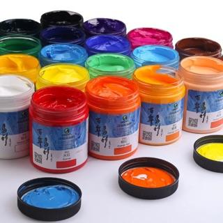 Sơn Acrylic colour