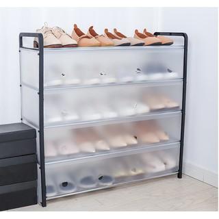Tủ Để Giày Chống Bụi Đơn Giản