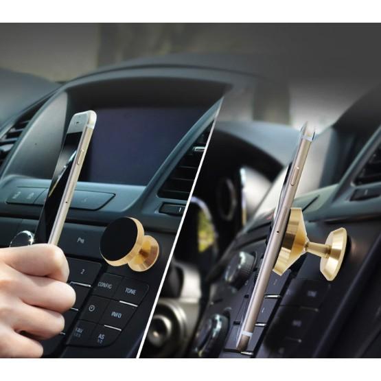 Giá đỡ điện thoại xoay 360 độ trên ô tô xe hơi