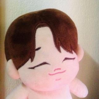 Doll BTS Jimjim Jimin