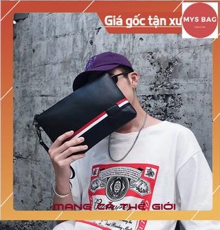 Túi đeo chéo nam Túi cầm tay nam đựng điện thoại, ví tiền, chìa khóa tiện lợi Mys Bag thumbnail