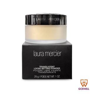 [LAURA MERCIER] Phấn phủ bột Laura Mercier Translucent Loose Setting Powder thumbnail