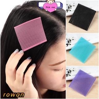 Sticker dán cố định tóc mái rửa mặt tiện lợi dễ sử dụng thumbnail