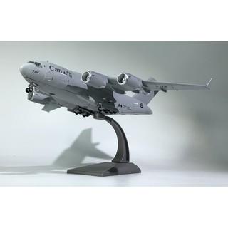 Mô hình máy bay C-17 Globemaster III Canada tỉ lệ 1:200