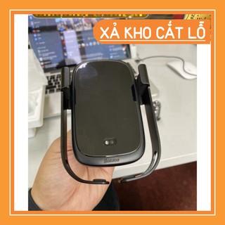 pk Bộ đế giữ điện thoại tích hợp sạc nhanh không dây Baseus Rock-solid Electric Holder 10W Wireless Charger 0 08c