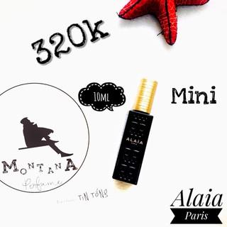Nước hoa Mini Alaia 10ml thumbnail