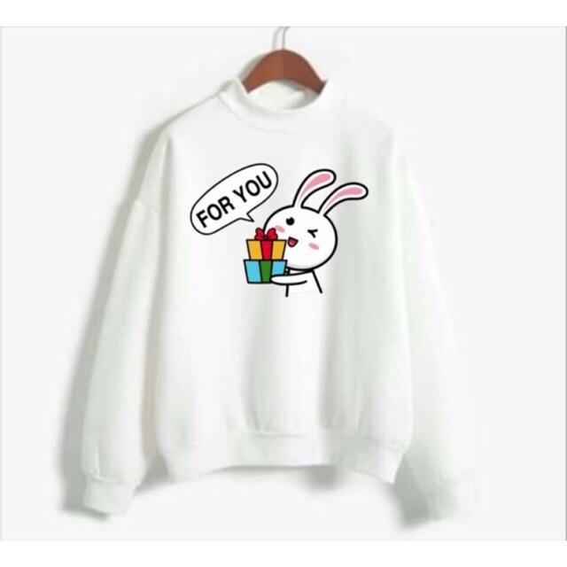 Áo hoodie nam nữ for you
