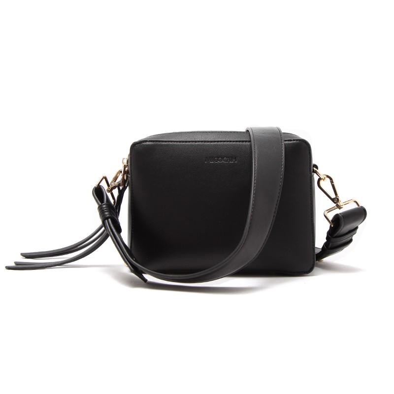 Túi đeo chéo thời trang Micocah HSD136 / Đen