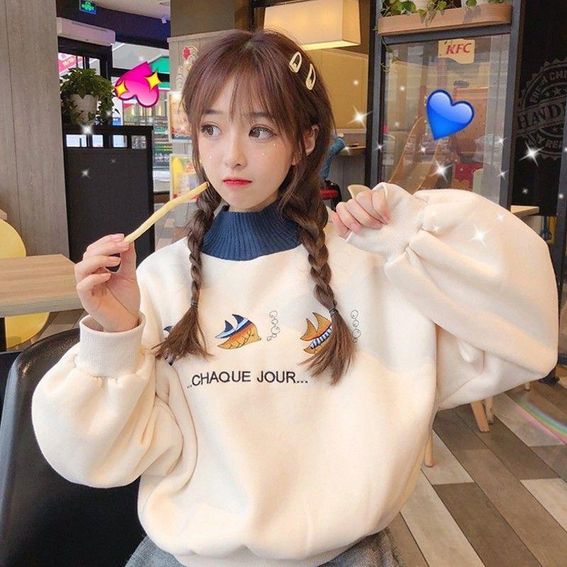 áo sweater nhung dày cho nữ - 21977877 , 7803782754 , 322_7803782754 , 150800 , ao-sweater-nhung-day-cho-nu-322_7803782754 , shopee.vn , áo sweater nhung dày cho nữ