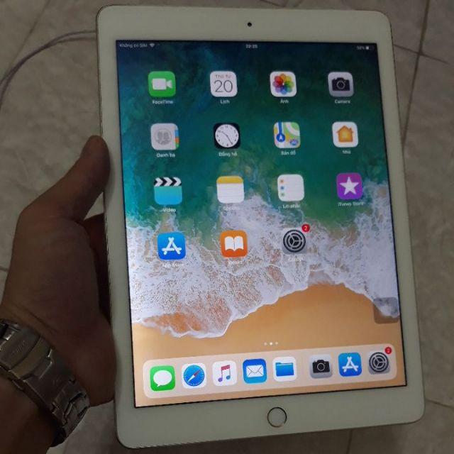 Máy tính bảng Apple ipad Air 2/pro/ Air 1 /ipad 2/3/4 wifi+4G 128GB GOLD zin Đẹp99%/Ship tận nhà/bảo hành dài