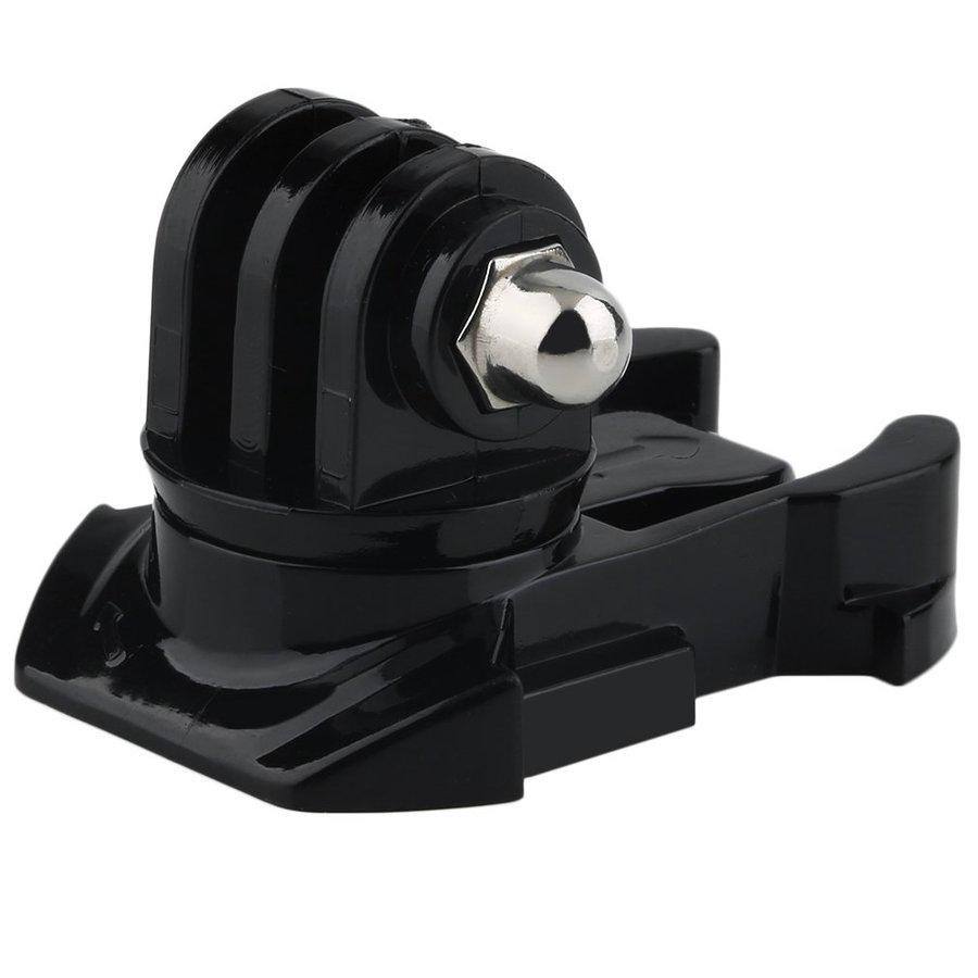 New 360 Degree Rotation Ball Joint Buckle Adaptor for Gopro HERO 4 3+ 3 2 1 thumbnail