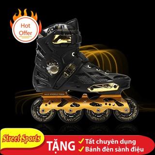 Giày Patin X7 Streetsports thumbnail