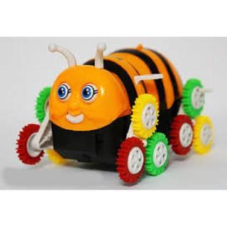 Xe đồ chơi con ong nhào lộn đáng yêu Shop79